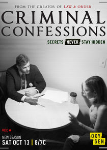 Watch Criminal Confessions